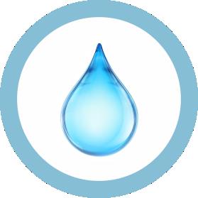 Aktuelle Trinkwasserwerte