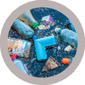 Weltumwelttag 2018 - Beat Plastic Pollution (Bekämpft den Plastikmüll)