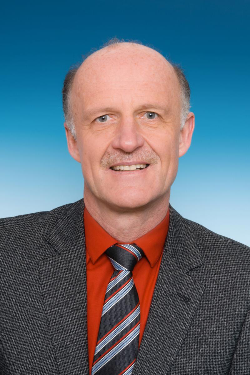 Friedrich Popp